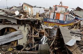 What Happened 2010 Chile Earthquake